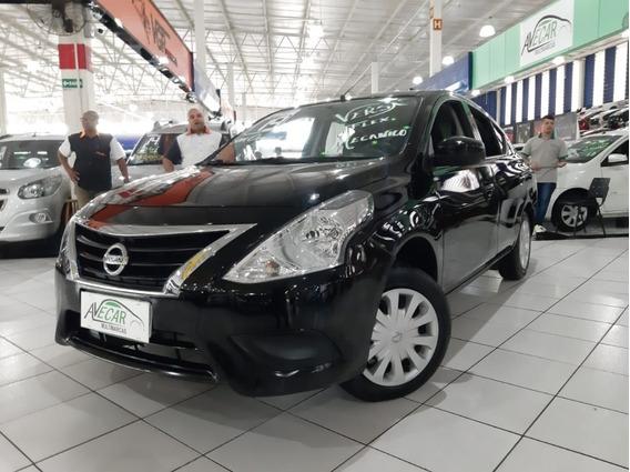Nissan Versa Confort 1.0 Flex 2019