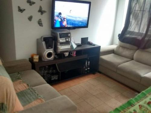 Imagem 1 de 10 de Apartamento Para Venda Em São Paulo, Horto Do Ipê, 2 Dormitórios, 1 Banheiro, 1 Vaga - 1873_1-1218932