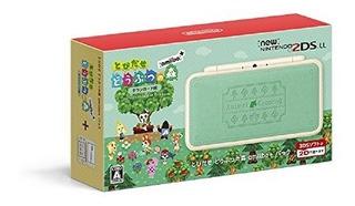 Animal Cruce Amiibo Pack Nueva Consola De Juegos Nintendo 2d