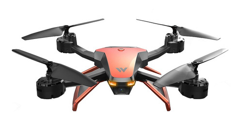 Drone L600 Wifi Fpv 720p Sensor De Vuelo Óptico 100mts Ofert