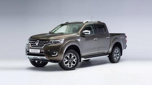 Renault Alaskan 2.3 16v M9t Turbo
