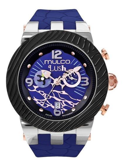 Relógio Mulco Lush Fish - Mw5-2365-045
