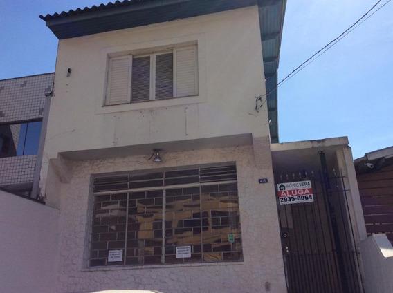 Sobrado Com 3 Dormitórios Para Alugar, 130 M² Por R$ 2.500/mês - Vila Sônia - São Paulo/sp - So0178