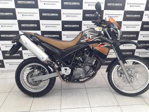 Yamaha 660r Edição Limitada