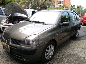 Renault Symbol Alize 2006