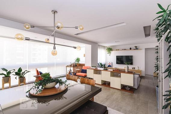 Apartamento No 8º Andar Com 3 Dormitórios E 3 Garagens - Id: 892969153 - 269153