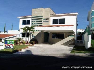 Espectacular Casa Nueva Con Excelente Diseño Y Finos Acabado