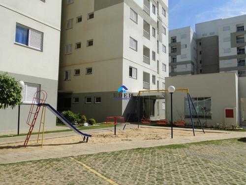 Apartamento - Vila Ferroviaria - Ref: 1985 - V-1985