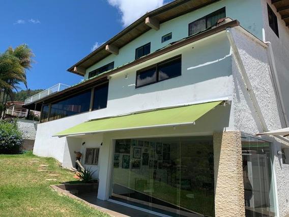 Casa En Venta La Boyera Fr3 Mls19-15314