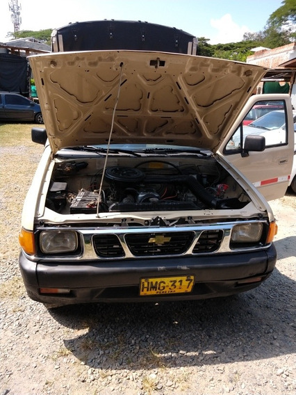Chevrolet Luv Chevrolet Luv 2300