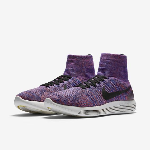 Tênis Nike Lunarepic Flyknit - Running
