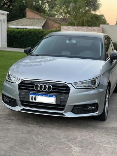 Audi A1 1.4 Tfsi Stronic 125 Cv