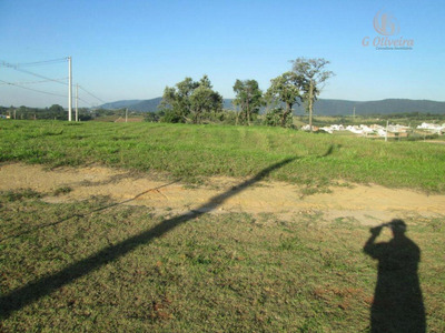 Terreno Cabreuva Residencial Phytus 261,88m2 Com Boa Topografia E Em Local Alto. - Te0047