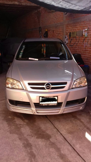 Chevrolet Astra 2.0 4p Básico M Mt 2005