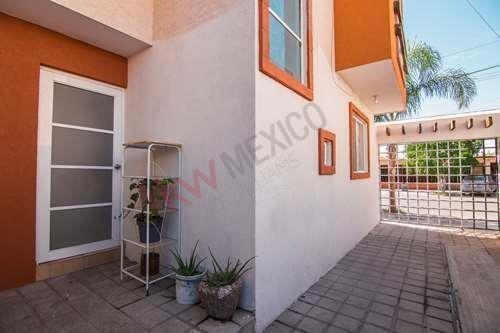Casa En Venta, Torreón Centro, Calle Francisco I. Madero, Casas En Venta Torreón