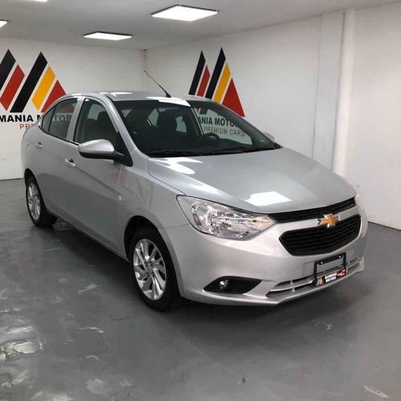 Chevrolet Aveo 2018 4p Lt L4/1.5 Man