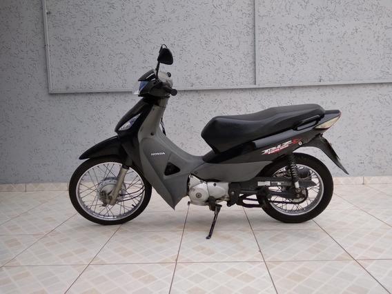 Honda Biz 125 Ks (não É Partida Elétrica)