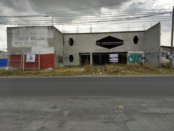 Edificio En Toluca