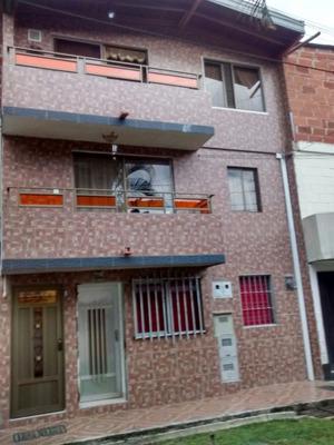 Dos Casas 2do Y 3er Piso San Gabriel