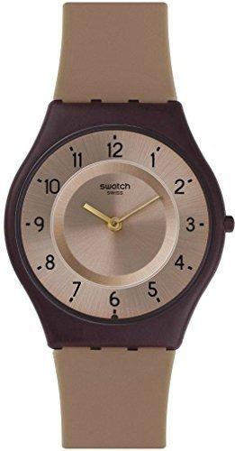 Relojes De Pulsera Para Hombre Relojes Sfc106 Swatch