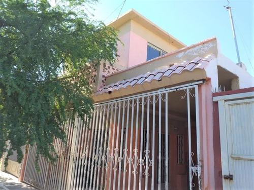 Casa En Venta Los Alamos Gómez Palacio,dgo.