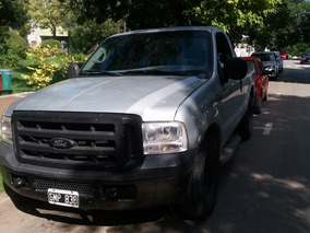 Ford F-100 3.9 Cab. Simple Xl Plus Mp3+4x2 2007