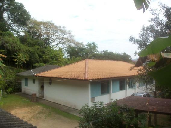 Chácara Residencial À Venda, Ponta De Baixo, São José. - Ch0026
