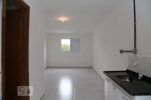 Apartamento Para Aluguel - Vila Santa Luzia, 1 Quarto,  32 - 893265826