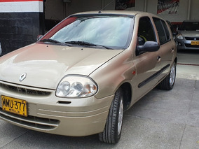 Renault Clio Rt 2002