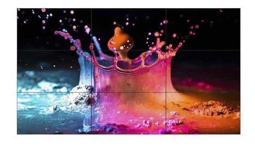Imagen 1 de 6 de Pantalla Samsung Lh55udeblbb