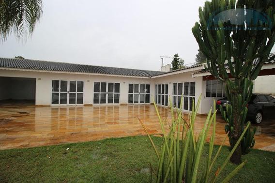 Casa Com 1 Dormitório À Venda, 170 M² Por R$ 1.100.000 - Condomínio Estância Marambaia - Vinhedo/sp - Ca0037