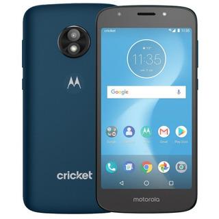 Telefono Motorola E5 Quad Core 16gb Rom 5.2 4g Lte Dual Cam
