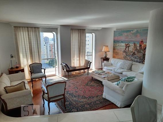 Apartamento Para Aluguel - Portal Do Morumbi, 3 Quartos, 203 - 893071188