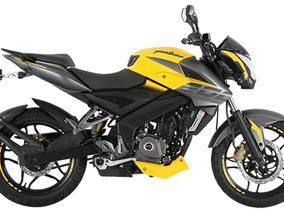 Pulsar 200 Ns Bajaj 2018 Mondo Di Moto
