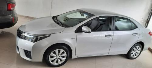 Toyota Corolla Xli 1.8 Cvt 2015