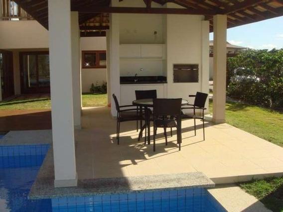 Venda Casa 4 Suites Quintas De Sauípe - Vista Mar Do Térreo - 71 996065440 - 178c4 - 3412256