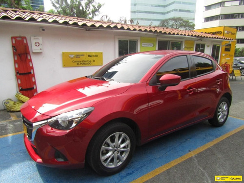 Mazda 2 1.5 Prime