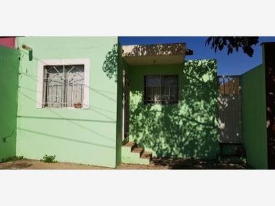 Casa Sola En Venta Fracc Rincon Del Parque