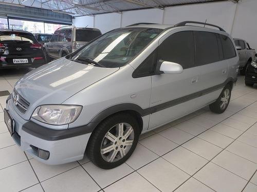 Chevrolet Zafira Zafira Elegance Flex Automatica