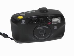Câmera Fotográfica Analógica Minolta Af 38-60mm No Estado