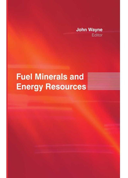 Fuel Minerals & Energy Resources