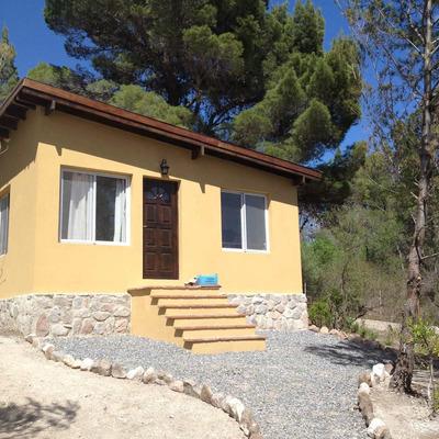 Cabaña Para 5/6 Personas En San Esteban
