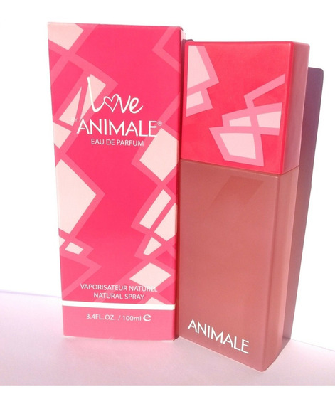 Perfume Animale Love Edp 100ml