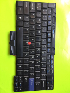 Teclado Para Notebook Lenovo Thinkpad T420