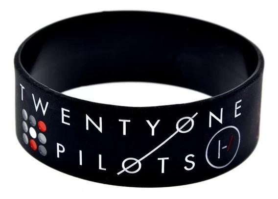 Twenty One Pilots (1 Pulsera)