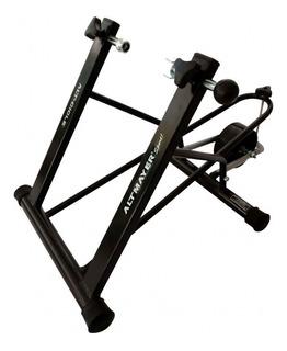 Suporte Rolo Treinamento Livre Para Bike Alt Cicle Al-04 Mtb