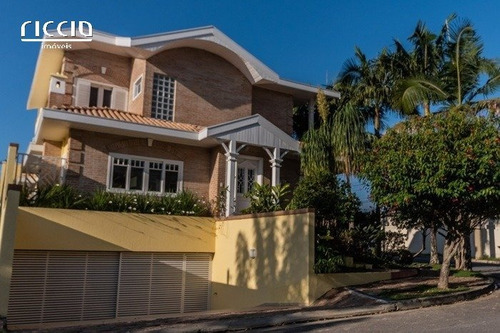 Casa Em Condominio - Urbanova - Ref: 8471 - V-ri4100