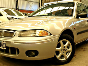 Rover Serie 200
