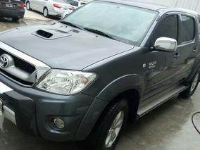 Toyota Hilux 3.0 Cd Srv I 171cv 4x2 2011