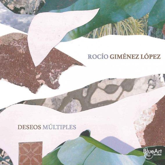 Gimenez Lopez Rocio Deseos Multiples Cd Nuevo